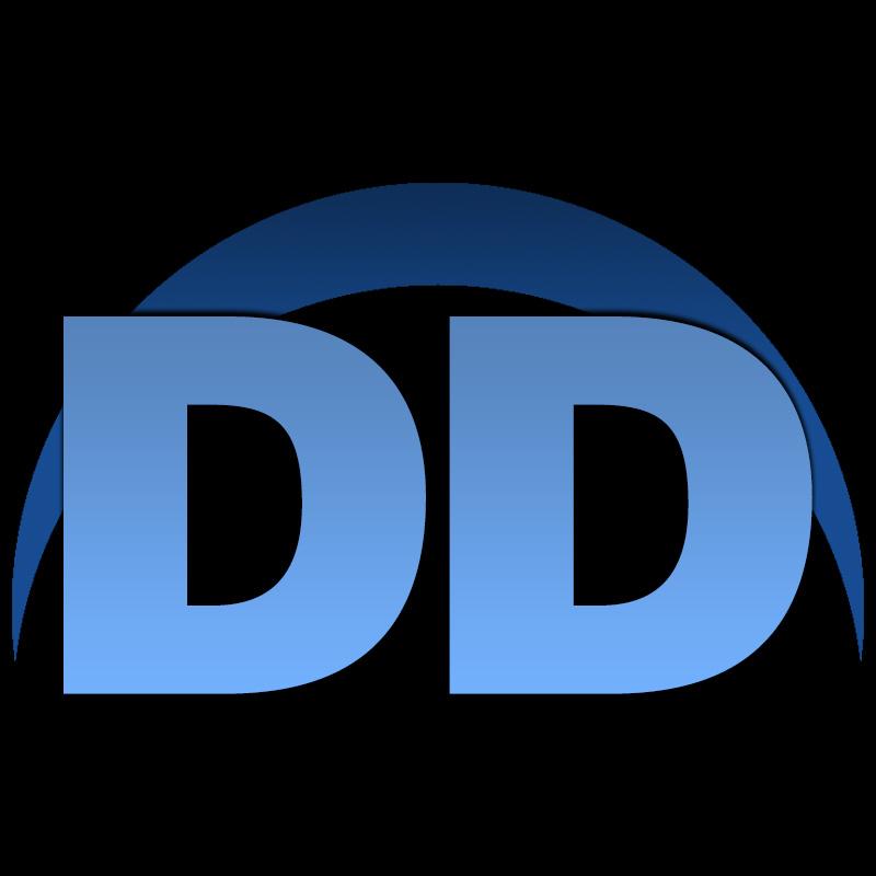 Dome Dialogues logo
